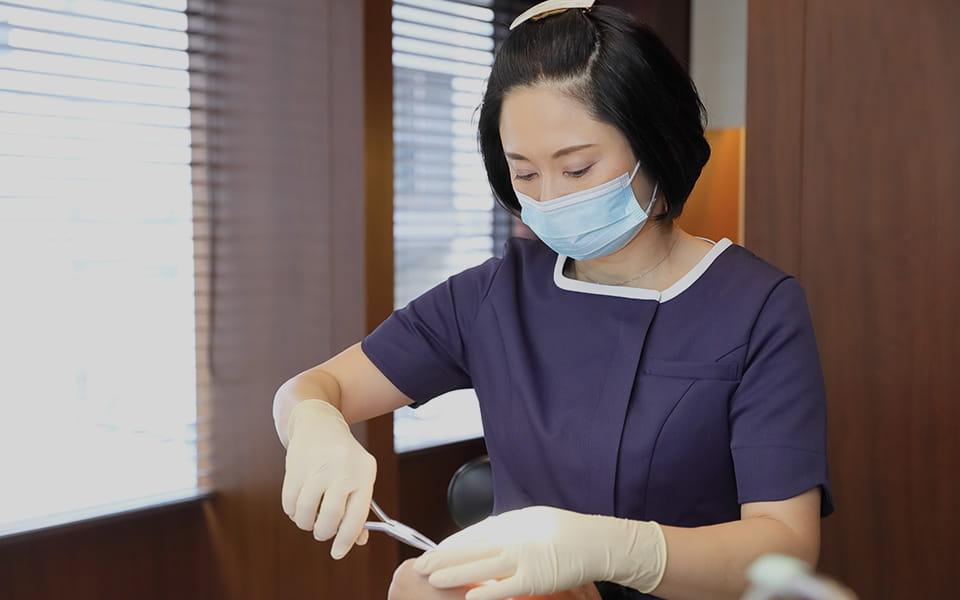 日本矯正歯科学会認定医による高度な医療技術