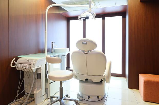女性歯科医師による きめ細かい 診療